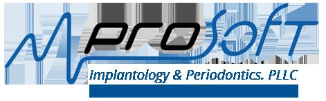 Pro Soft Implantology & Periodontics Logo